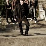 # Frieder Wolff und Band
